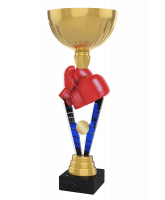 London Boxing Cup Trophy