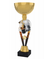 London Fire Fighting Gold Cup Trophy