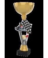 London Go Kart Cup Trophy