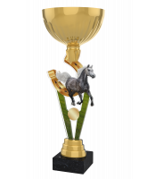 London Horse Riding Cup Trophy