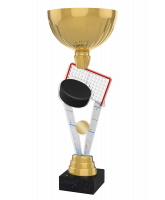 London Ice Hockey Gold Cup Trophy