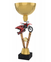 London Motorcycle Cup Trophy