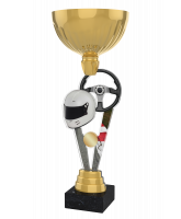 London Motorsports Cup Trophy