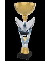London Pigeon Racing Cup Trophy