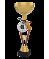 London Pistol Shooting Cup Trophy