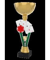 London Poker Cup Trophy