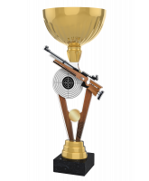 London Rifle Shooting Cup Trophy
