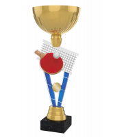 London Table Tennis Cup Trophy