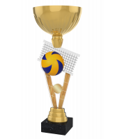 London Volleyball Cup Trophy