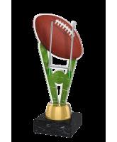 Detroit American Football Trophy
