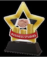 Mini Star Business Studies Trophy