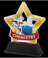 Mini Star Chemistry Trophy