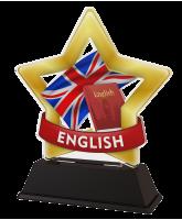 Mini Star English Studies Trophy