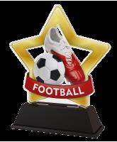 Mini Star Football Trophy
