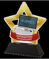Mini Star Information Technology Trophy