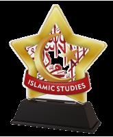 Mini Star Islamic Studies Trophy