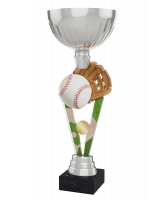 Napoli Baseball Cup Trophy