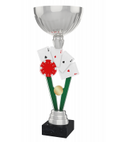 Napoli Poker Cup Trophy
