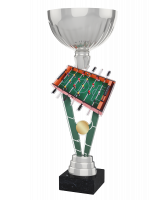 Napoli Table Football Silver Cup Trophy
