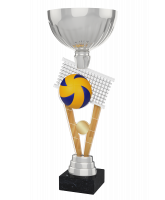Napoli Volleyball Cup Trophy