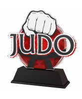 Ostrava Judo Fist Trophy