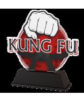 Ostrava Kung Fu Fist Trophy