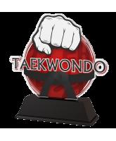 Ostrava Taekwondo Fist Trophy