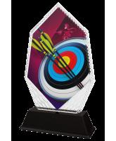 Cleo Archery Target Trophy