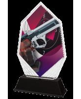 Cleo Pistol Shooting Trophy