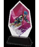 Cleo Ski Slalom Trophy