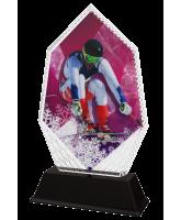 Cleo Skier Trophy