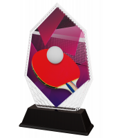 Cleo Table Tennis Trophy