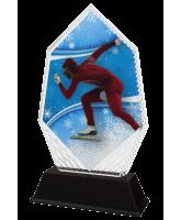 Whistler Speed Skating Trophy