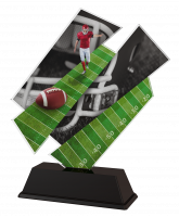 Chicago American Football Trophy
