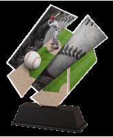 Paris Baseball Trophy