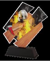 Paris Fire Fighting Trophy