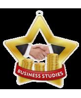 Business Studies Mini Star Gold Medal