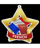 French Studies Mini Star Gold Medal