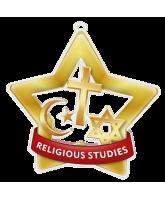 Religious Studies Mini Star Gold Medal