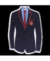 Custom Made School Uniform Blazer Acrylic Medal