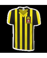 Football Custom Club Shirt Acrylic Medal