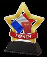 Mini Star French Studies Trophy
