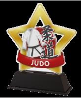 Mini Star Judo Trophy