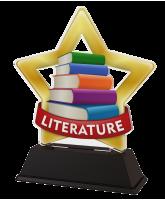 Mini Star Literature Trophy