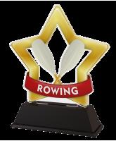 Mini Star Rowing Trophy