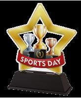 Mini Star Sports Day Trophy