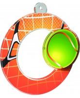 Rio Tennis Medal