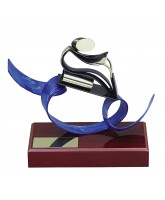 Aragon Jet Ski Handmade Metal Trophy