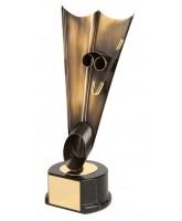 Aragon Scuba Diving Handmade Metal Trophy