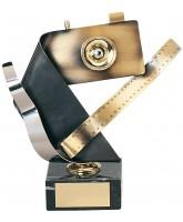 Kodak Photography Camera Handmade Metal Trophy